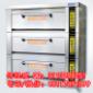 上海新麦三层烤箱SM-603F