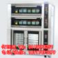 上海新麦两层烤箱SK-632T